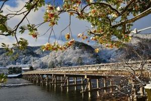 Togetsukyo Bridge. Foto de noriko1984