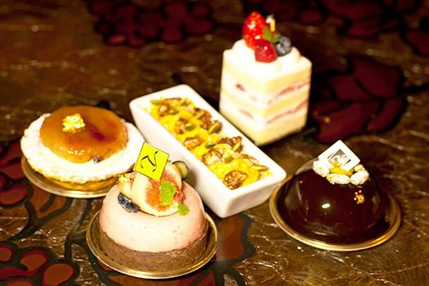 Dulces del White Day. Foto de enjoytokyo.jp