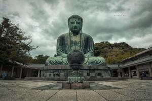 Daibutsu. Foto de Bram Cornejo