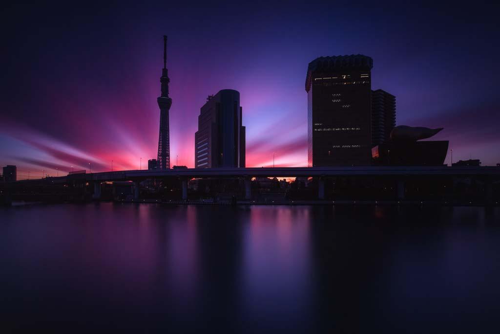 Asakusa. Foto de Sandro Bisaro