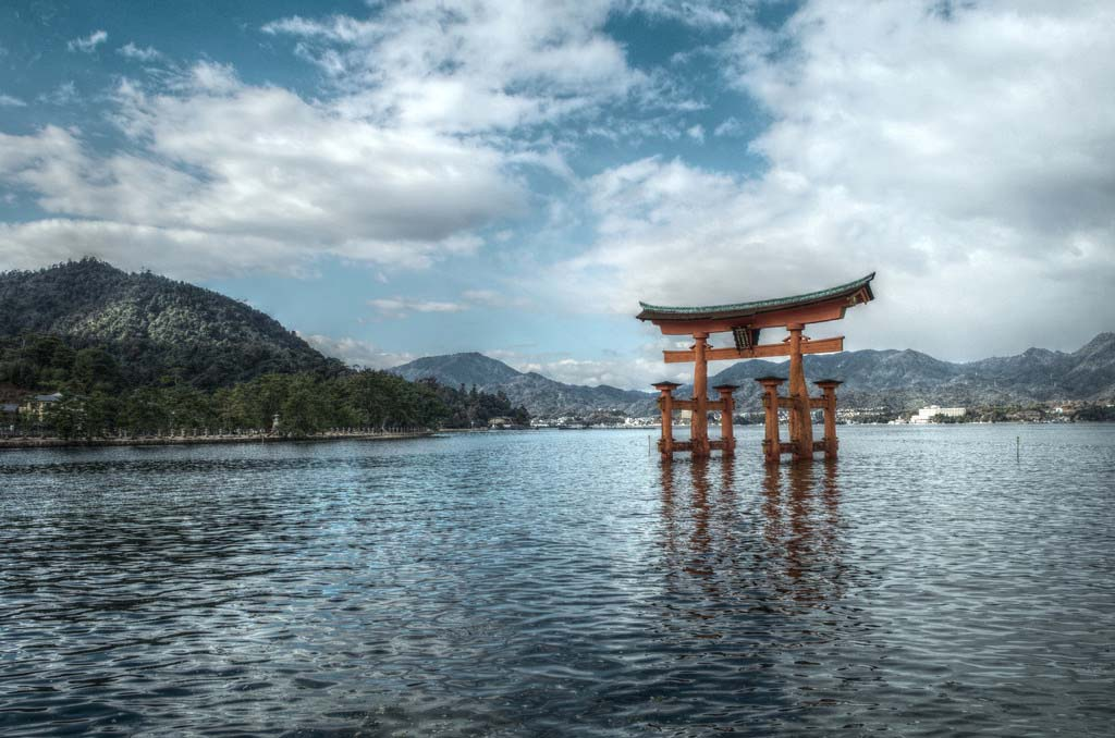 Miyajima. Foto de Fercho