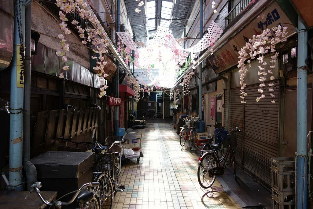 Tokyo Street Map. Foto de tomoike_2525