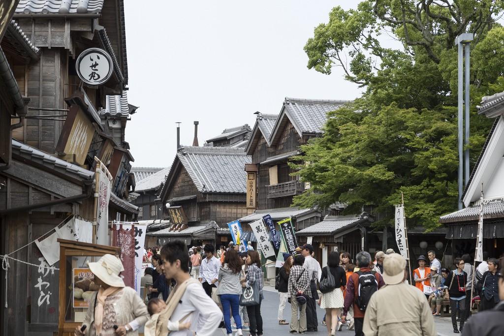 Ohari-machi. Foto de yasa_