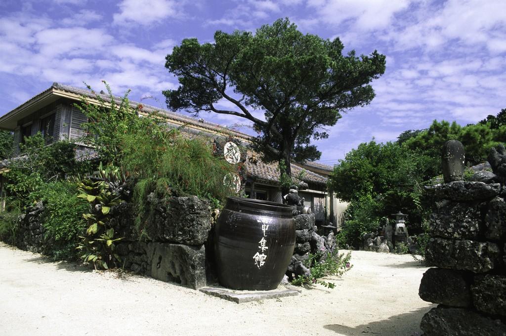 Taketomi-cho. Foto de Motohiro Sunouchi