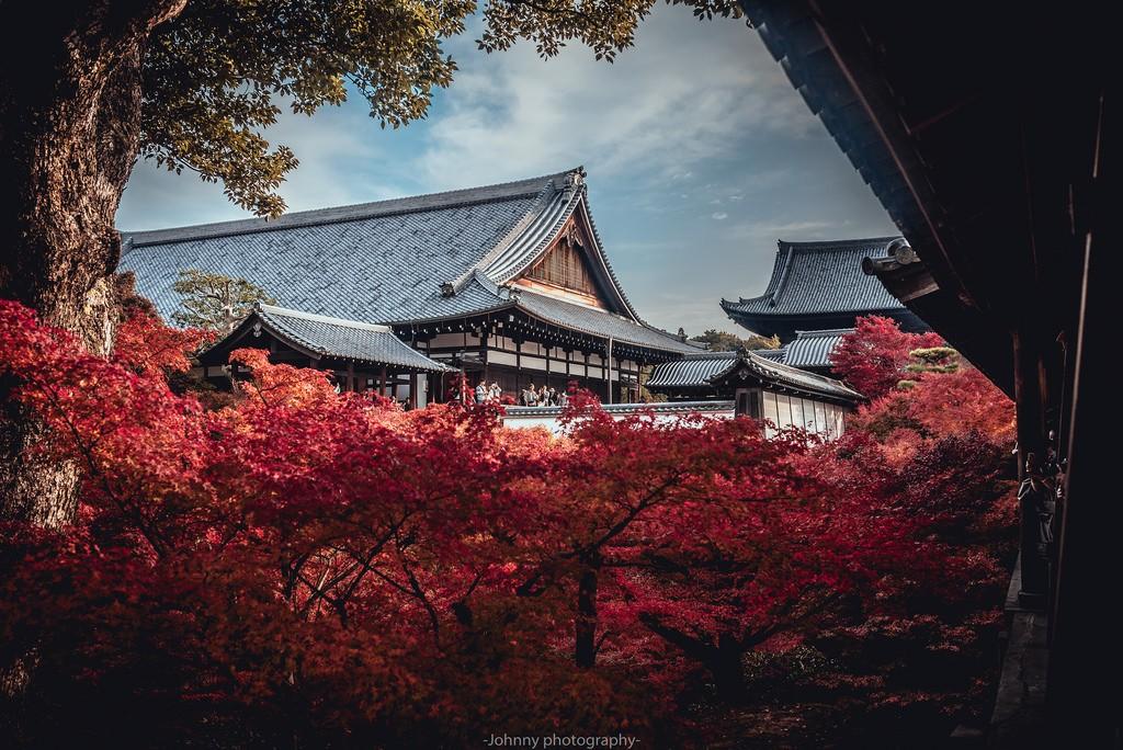 Toufukuji. Foto de juor2