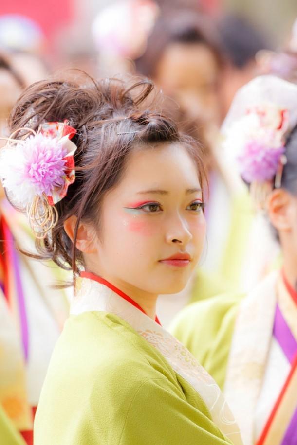 Toyokawa Oiden. Foto de Hf Sonosheet