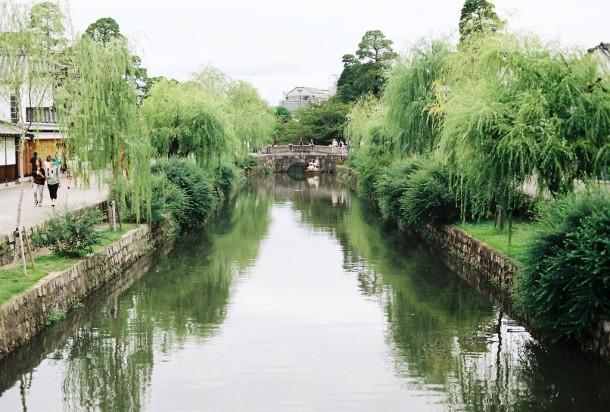 Kurashiki. Foto de man10kowai