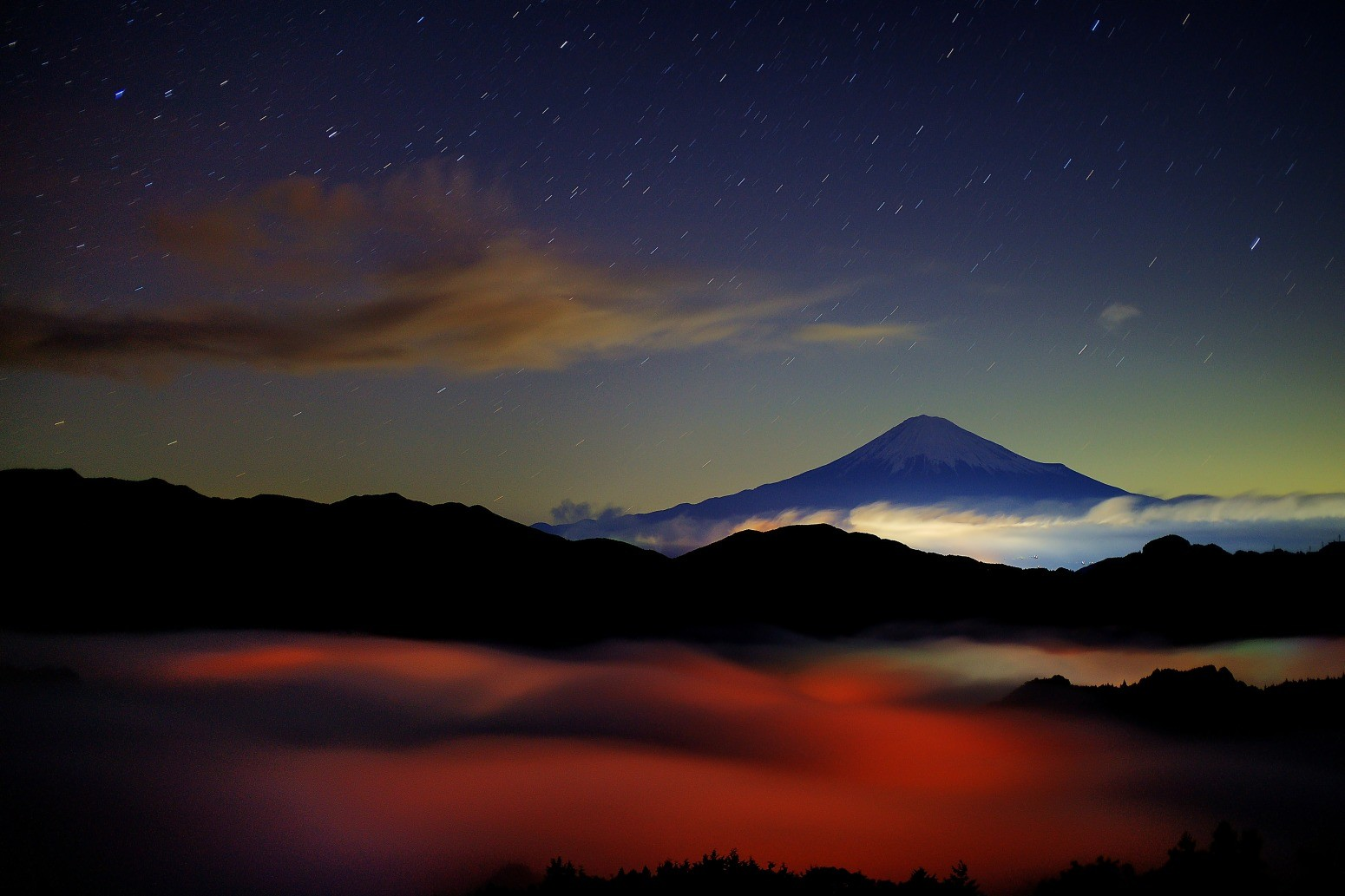 A breath of nature. Foto de katsuharu.nagai