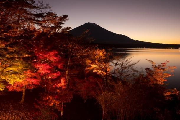 Golden Time. Foto de Makoto Yamazaki
