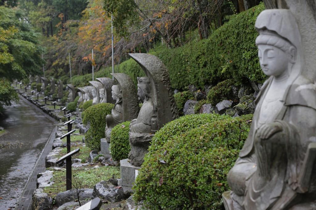 Hakone. Foto de zheng cha