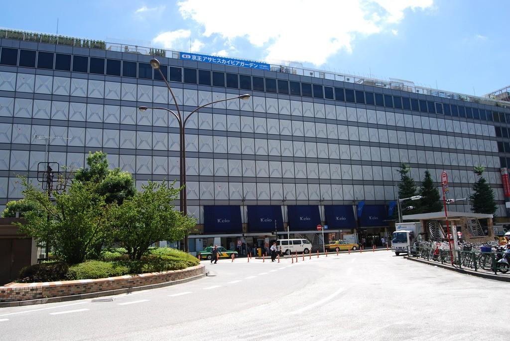 Keio Store