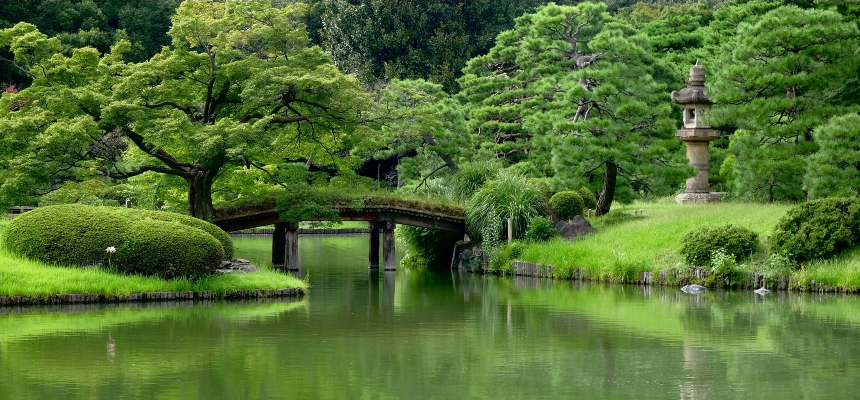 Rikuguen Garden - Foto de eddie eib