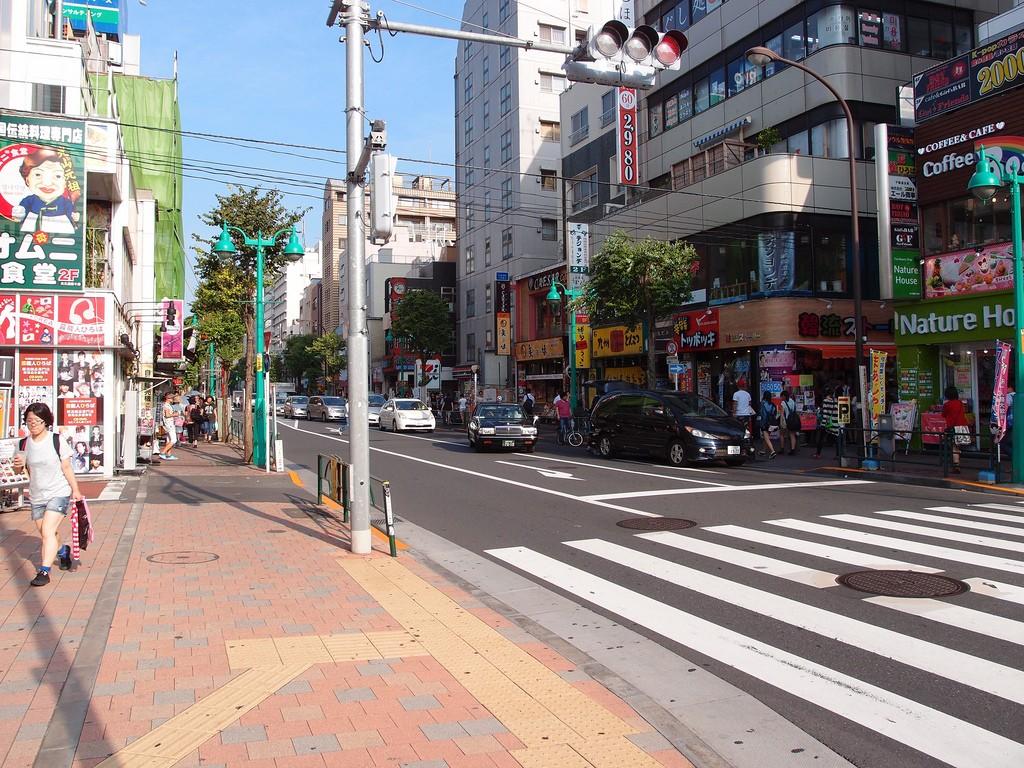 Shin-Okubo Koreatown - Foto de Guilhem Vellut