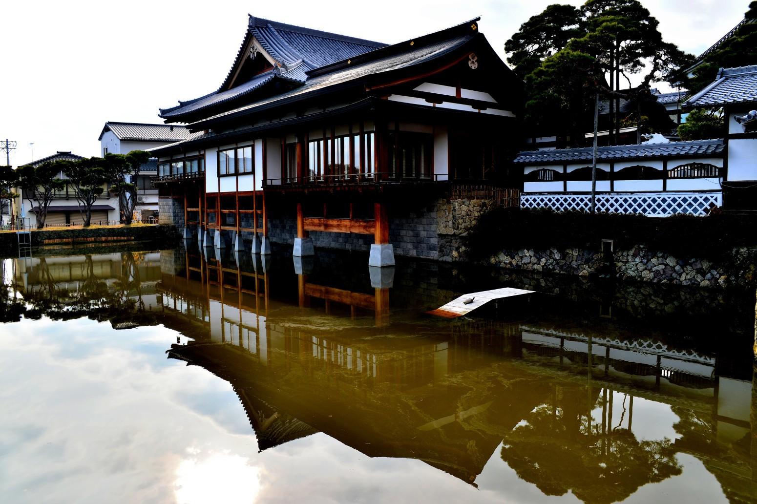 善光寺. Foto de akihito.ikegaya