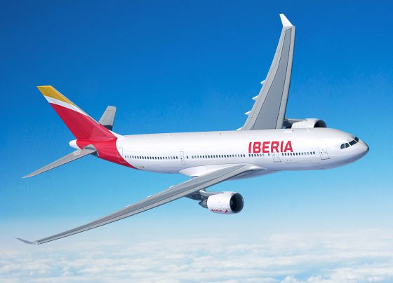 Iberia, Airbus A-330-200