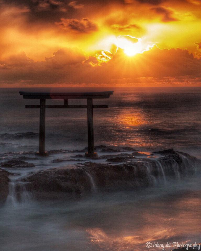 日の出. Foto de ing915