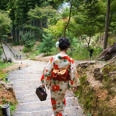 Kodai-ji. Foto de Sara