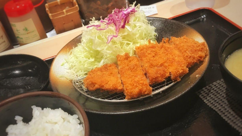QUÉ COMER EN JAPÓN SI NO ERES UN FOODIE